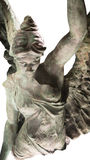 Winged Victory sculpture Stock Photo