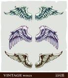 Wings Stock Photo