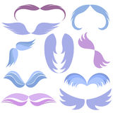 Wings vector illustration Stock Images