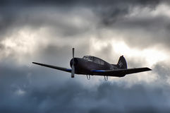 Wings of war royalty free stock photography