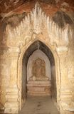 Winido Temple, Bagan, Myanmar Royalty Free Stock Photography