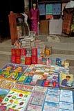 Winkel in Gangtok Stock Afbeeldingen
