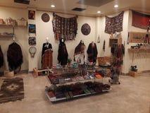 Winkel in Hurghada Royalty-vrije Stock Foto