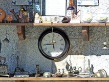Winkel voor antiquiteiten Royalty-vrije Stock Foto's