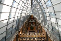 Winkelcentrum Stock Afbeelding