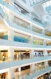Winkelcentrum Stock Foto's