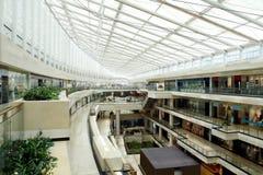 Winkelcentrum. Royalty-vrije Stock Afbeeldingen