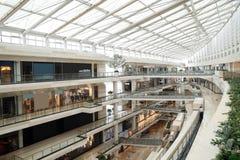 Winkelcomplex Royalty-vrije Stock Afbeelding
