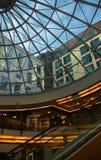 Winkelcomplex royalty-vrije stock afbeeldingen