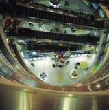 Winkelcomplex Stock Foto's