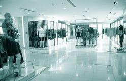 Winkelcomplex Stock Foto