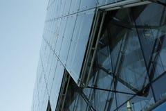 Winkelcomplex in Kopenhagen Stock Foto's