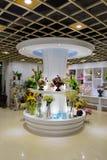 Winkelcomplex in ShenZhen royalty-vrije stock afbeeldingen