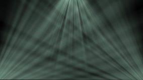 Winken Sie grafischen nat?rlichen Beleuchtungslampenstrahlen gl?nzenden Effekt dynamisches buntes zu stock video