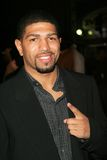 Winky Wright Stock Images
