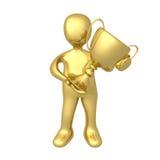 Winner Stock Images