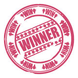 Winner Royalty Free Stock Images