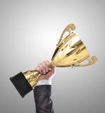 Winner Stock Image