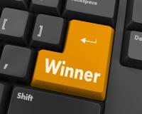 Winner Stock Photography