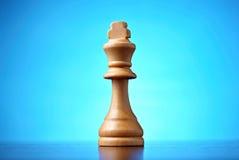The winner - chess Stock Photos