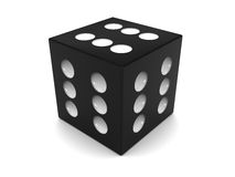 Winner dice Stock Photos