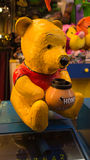 Winnie the Pooh carnival game Stock Photography