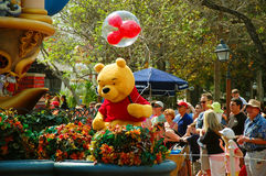 Winnie the Pooh Stock Photography