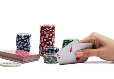 Free Winning Hand Stock Photo - 51803070