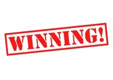 WINNING! Stock Photos