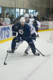 Winnipeg Jets Stock Photography