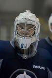 Winnipeg Jets Stock Photography