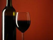 wino Zdjęcie Stock