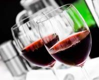 wino Obraz Royalty Free