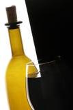 wino abstrakcyjne Zdjęcia Royalty Free