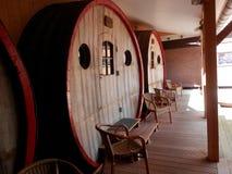 Wino bedni pokoje hotelowi Obrazy Stock