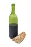 wino chlebowy Obraz Royalty Free