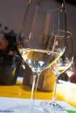 Wino degustacja, wytwórnia win Donnafugata, marsala, Sicily, Itlay, 28 Maj Zdjęcia Royalty Free
