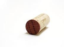 wino korka Obrazy Royalty Free