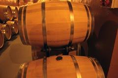 Wino loch w Hiszpania Fotografia Stock