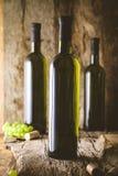 Wino w wino lochu Obrazy Royalty Free