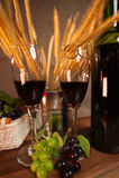 Winograd i pierścionek angażujemy obrazy stock