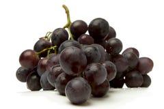 winogron czerwonych Obraz Royalty Free