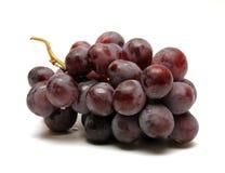 winogron czerwonych Obrazy Stock
