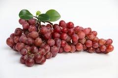 winogron czerwonych Fotografia Royalty Free