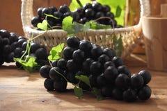 winogrona zdjęcia stock