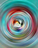 winogrona abstrakcyjne Obrazy Stock