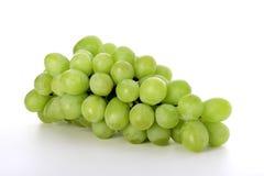 winogrona biały Zdjęcie Royalty Free
