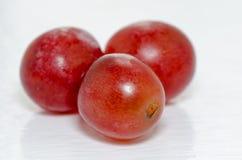winogrona trzy Obrazy Stock