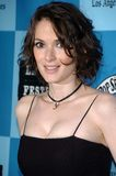 Winona Ryder Royalty Free Stock Images