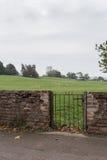 Winslow, Buckinghamshire, Великобритания, 25-ое октября 2016: Выигрыши стоковое изображение